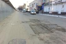 Воронежской области выписали 100 млн рублей на развитие дорог
