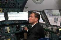 Дмитрий Медведев распорядился передать Воронежский авиазавод «Ростеху»