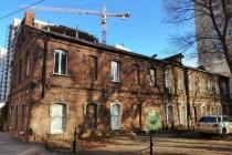 Два старинных здания отреставрируют в центре Воронежа