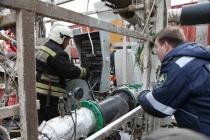 По факту взрыва в котельной под Воронежем возбуждено уголовное дело
