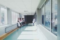 В Воронеже две больницы скорой помощи отремонтируют за 115,4 млн рублей