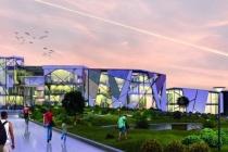 Wizart Animation инвестирует в воронежский Дом анимации 300 млн рублей