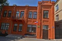 В Воронеже планируются работы по сохранению дома дворян Хрщановичей