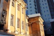 Власти Воронежа ищут подрядчика на ремонт отопления в Доме кантонистов