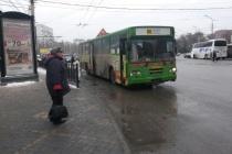 В Воронеже застройщики забывают о развитии дорожной сети