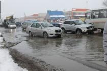 Общественники предъявили счет воронежским властям за состояние дорог