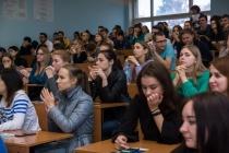 Воронежским студентам презентовали преимущества и перспективы инновационной деятельности