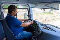 Воронежский перевозчик усилит меры защиты пассажиров от сезонных инфекций