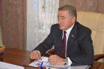 Воронежский сенатор: «Поддержка многодетных семей должна быть в приоритете»