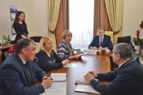 Сенатор от Воронежской области: «Любые барьеры можно преодолеть»