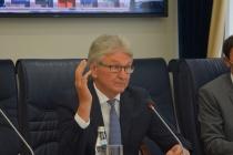 Депутаты воронежской гордумы утвердили отчет об исполнении бюджета-2019