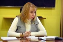 Глава воронежского департамента культуры Эмилия Сухачева покинет пост