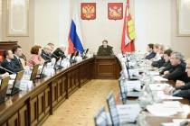 В бюджете Воронежской области «крайней» окажется социальная сфера
