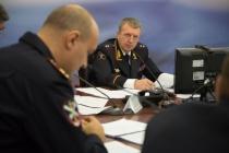 Новый глава воронежской полиции посетовал на висяки в регионе
