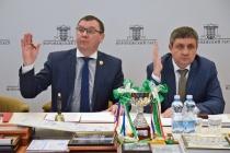 Ректора воронежского опорного вуза заподозрили во взятке