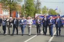 Воронежские депутаты поделились на бедных и богатых