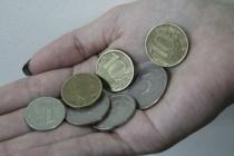 Доходы воронежцев приносятся в жертву экономическому росту