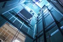 Воронежцы теперь могут покататься на раритетном советском лифте