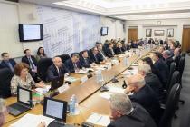 Бюджет Воронежской области на 2016 год прошел «нулевое чтение»