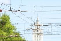 В Воронеже отремонтируют здание управления ЮВЖД