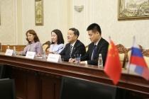 Наработки воронежских врачей заинтересовали китайских ученых