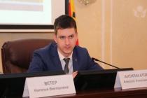 Воронежский вице-мэр Алексей Антиликаторов покидает пост