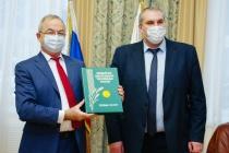В Воронеже агроуниверситет и концерн BASF внедрят дуальное образование