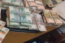 В наличии и на заказ: как в Воронеже зачищают теневые схемы с НДС и обналичкой