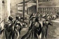 Воронежцы назвали Октябрьскую революцию трагедией