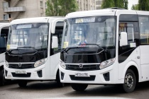 АТП-1 получило новые маршруты в Воронеже