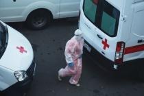 В Воронежской области коронавирусом заразились еще 243 человека