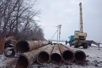 Под Воронежем городская и районная администрации воюют за ржавые трубы