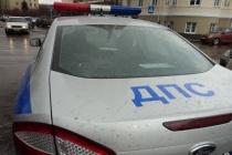 Сотрудник ГИБДД может остановить воронежцев на любом участке дороги