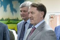 Бывший воронежский губернатор Алексей Гордеев вошел в топ-100 влиятельных россиян по версии Forbes
