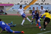 Воронежский губернатор попросил у энергетического монополиста денег на футбол