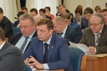 Воронежский бюджет прошел первое чтение