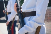 Прокуратура нагрянула с проверкой в кадетский корпус под Воронежем