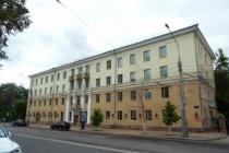 Подрядчики проигнорировали ремонт бывшей гостиницы «Дон» по соседству с воронежской гордумой