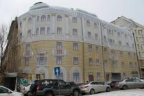 Воронежские архитекторы отвергли замысел компании «Выбор»
