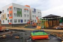 Правительство области анонсировало строительство школы под Воронежем