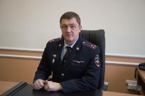 В воронежском МВД появился новый глава антикоррупционного управления