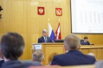 Вечернее время: что происходило в Воронеже 19 апреля