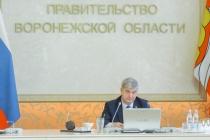 Глава Воронежской области призвал делиться с ним информацией о коррупционерах