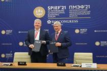 Воронежская область получит по 1,5 млрд рублей от сотрудничества с МТС и «Роскосмосом»