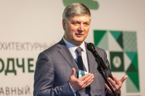 Воронежский мэр завершил архитектурно-строительную реформу