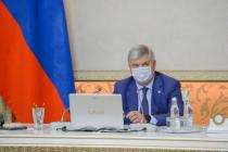 Губернатор Воронежской области вошел в топ-5 самых упоминаемых глав регионов в telegram