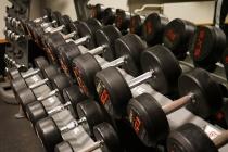 На юге Воронежской области решили развивать тяжелую атлетику