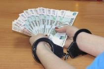 Сотрудницу банка в Воронежской области подозревают в хищении 24 млн рублей
