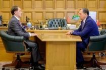 Воронежский губернатор в случае с Павлом Пономаревым придерживается презумпции невиновности