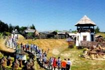 «Таврово 36» готово вложить в парк под Воронежем более 500 млн рублей